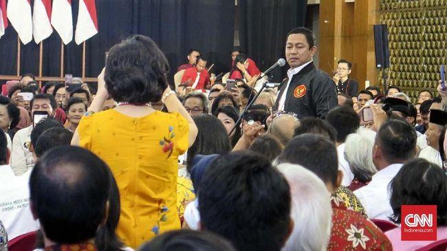 Kemendagri Tak Masalahkan 'Jangan Pakai Tol' Walkot Semarang