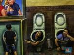 Asyiknya Libur Nyepi ke Museum Seni 3D Kota Tua