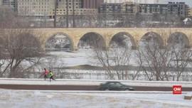 VIDEO: AS Mulai Hangat, Banjir Mengancam
