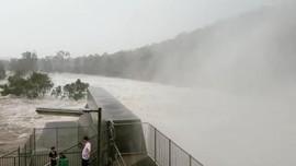 Dua Orang Tewas Akibat Banjir Bandang Australia