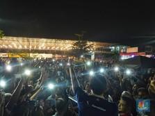 Sandi Uno: Milenial Jangan Jadi Penonton, Harus Jadi Pemain