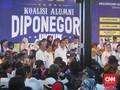 Koalisi Alumni Diponegoro Deklarasi Dukungan ke Jokowi-Ma'ruf