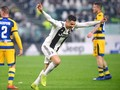 Chiellini: Ronaldo Pengganti Buffon di Juventus