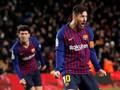 Solari Ingin Lionel Messi Tampil di El Clasico