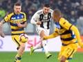 Ronaldo Akui Juventus Lengah di Menit-menit Akhir