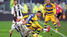 Jadwal Liga Italia Pekan Pertama