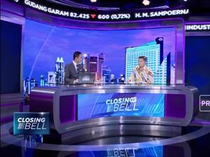 Tantangan Investasi Indonesia