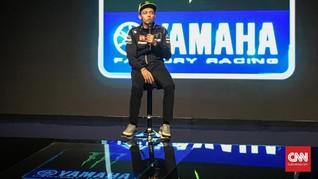 Usai Pensiun MotoGP, Rossi Ingin Balap Mobil