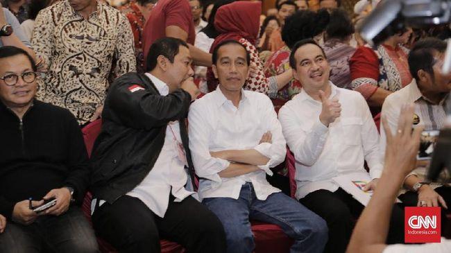 Dukung Jokowi, Muchdi PR Sebut Itu Keputusan Pribadi