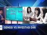 Pilih Mana, Gengsi atau Investasi Diri?