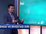 Hitung Anggaran Investasi Diri