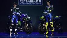 Jelang MotoGP Qatar: Yamaha Siap, Honda Masih Misteri