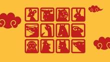 5 Shio yang Terkena Ciong di Tahun Tikus Logam 2020
