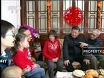 Xi Jinping Kejutkan Warga Beijing