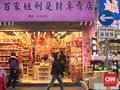 Ekonomi Lemah, Turis Tiongkok Pilih Liburan Imlek di Asia