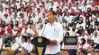 Jokowi: RI Banyak Gagasan Tapi Eksekusi Terseok-seok