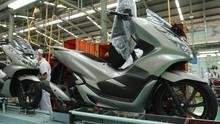 Honda Panggil PCX 150 ke Bengkel untuk Diperbaiki