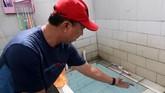 Pemerintah daerah Kediri melakukan program