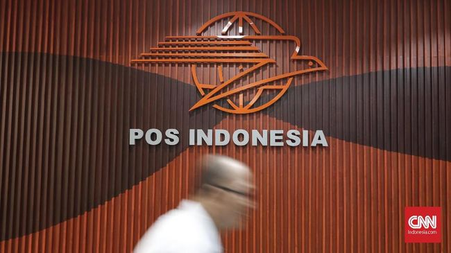 Pos Indonesia Targetkan Raup Untung Rp300 Miliar Tahun Ini