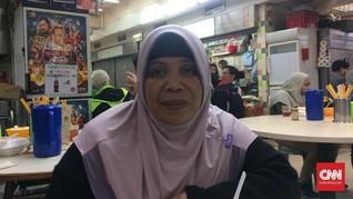 Ketika Gaji Tinggi Pikat Hati Buruh Migran Kerja di Hong Kong