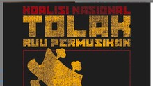 Usai RUU Permusikan, KNTL Fokus Soal Kesejahteraan Musisi