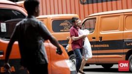 PT Pos Indonesia Layu Karena Bisnis Remitansi Tenggelam