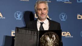 Menang DGA, Alfonso Cuaron Makin Berpotensi Raih Oscar