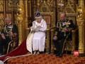 VIDEO: Inggris Siap Evakuasi Ratu Jika Brexit Picu Kericuhan