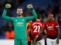 5 Fakta Menarik Kemenangan Manchester United Atas Leicester