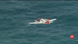 VIDEO: Puing Pesawat yang Ditumpangi Emiliano Sala Ditemukan