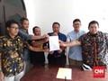 Remisi Susrama, Jurnalis dan Aktivis Surabaya Surati Jokowi