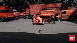 Gaji Sudah Dibayar, Serikat Pekerja Pos Indonesia Tetap Demo