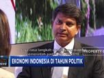 DBS Bank Bicara Risiko Ekonomi di Tahun Politik
