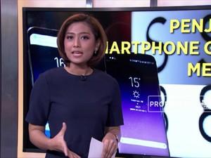 Sinyal Penjualan Smartphone Global Melemah