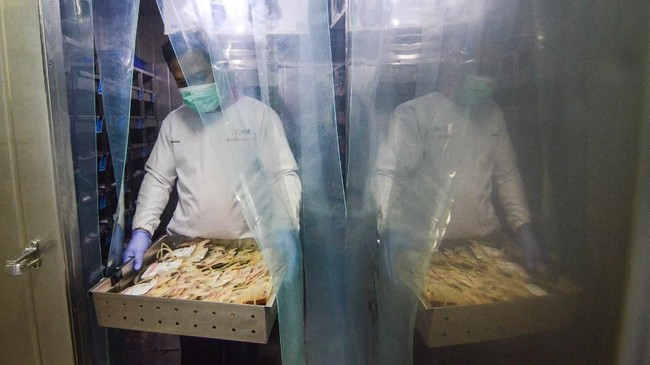 Cianjur pekan lalu sudah menetapkan status siaga penanganan DBD, menambah daftar kota yang sudah meningkatkan kewaspadaan terhadap kasus demam berdarah. ANTARA FOTO/Raisan Al Farisi/hp.
