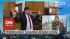 Pemindahan Tahanan Ahmad Dhani