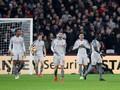 FOTO: Liverpool Ditahan West Ham dan Dalam Tekanan