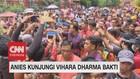 Anies Kunjungi Vihara Dharma Bhakti