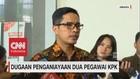 Pemprov Papua Lapor Balik Pegawai KPK yang Diduga Dianiaya