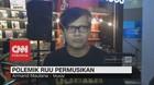 Timbul Kontroversi, Anang Gelar Diskusi RUU Musik Indonesia