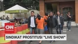 Sindikat Prostitusi
