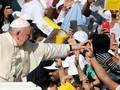 Gereja Ortodoks Kritik Kunjungan Paus Fransiskus di Balkan