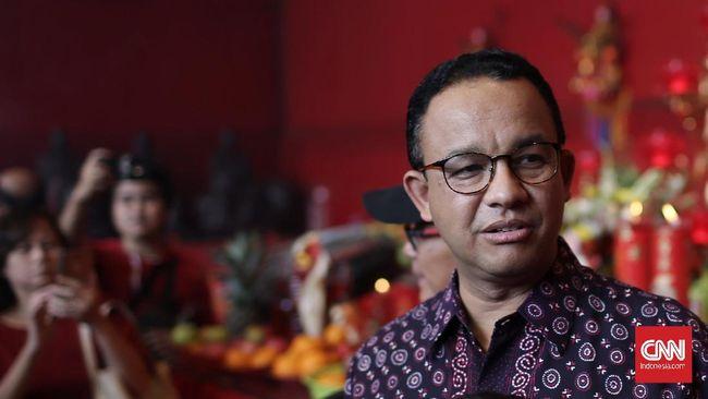 Anies Siapkan Pergub Atur Keterlibatan LSM dan Ormas di DKI