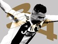 INFOGRAFIS: Rekor Hebat Cristiano Ronaldo di 34 Tahun