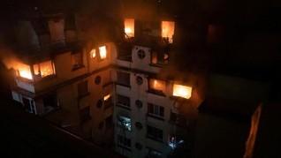 Kebakaran Apartemen di Paris, Delapan Orang Tewas