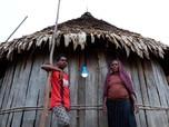 NTT ke Papua, Ujung Timur Indonesia Kini Terang berkat LTSHE