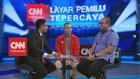 PSI: Dugaan Mahar Politik Sandiaga Harus Dibuka Kembali (3/3)