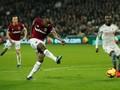 West Ham vs Liverpool Imbang di Babak Pertama