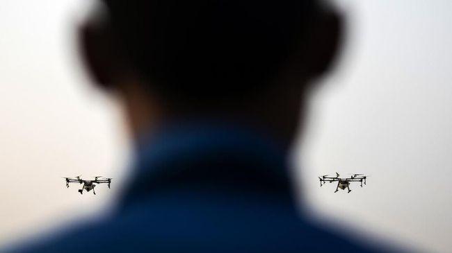 Alasan Drone Tak Boleh Terbang di Sekitar Bandara