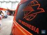 Disebut Mau Bangkrut, Bos PT Pos Indonesia: Tidak Benar!